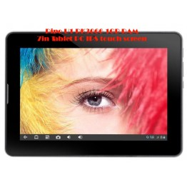 "Pipo U1 Android4.1.1 RK3066 Cortex A9 IPS touch screen 1.6GB Hz 16GB 1GB RAM 7"" Tablet PC"