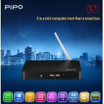 PIPO X7 Smart Mini PC windows 8.1 Intel