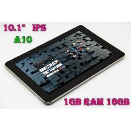 "Sanei N10 IPS Android 4.0 ICS 10.1"" Tablet pc Allwinner A10 1GB RAM 16GB ROM HDMI WIFI"