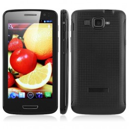 Hero V6888 Android 4.0 Smart Phone MTK6577 Dual Core 3G GPS 4.7 Inch IPS Screen Bluetooth GPS Dual Camera