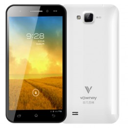 vowney V5 original 5.0'' OGS HD(1280*720) MTK6589 Quad core 1.2GHz Android 4.2 phone