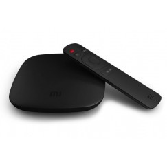 XIAOMI Box HD Internet Wifi TV set-top Box Media Player with Remote,Smart BOX For Phone,xiaomi2