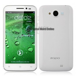 ZOPO zp820 5.0'' 960*540 screen 1gb + 4gb quad core mtk6582 1.3ghz gps wifi 3g dual sim